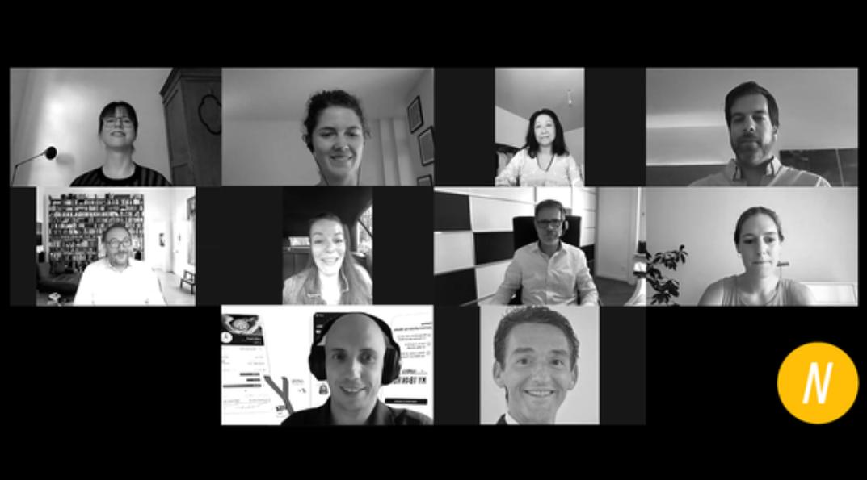 Erfahrungsbericht: Vom Teamleiter zum Praktikanten