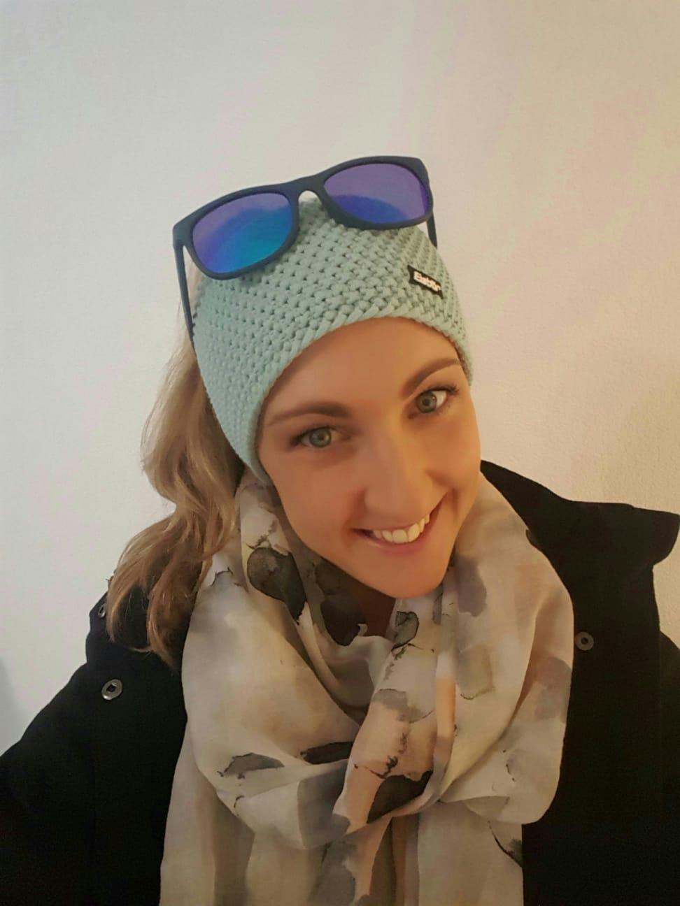 Elena Faller